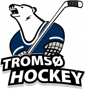 Tromsø Hockey Logo