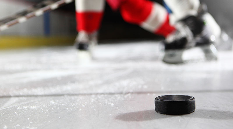 Nordlys Hockey Camp 14.-18. august. Sett av datoen!