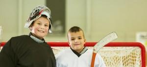 hockeyskole-