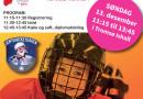 Husk jentehockeydagen 13. desember!