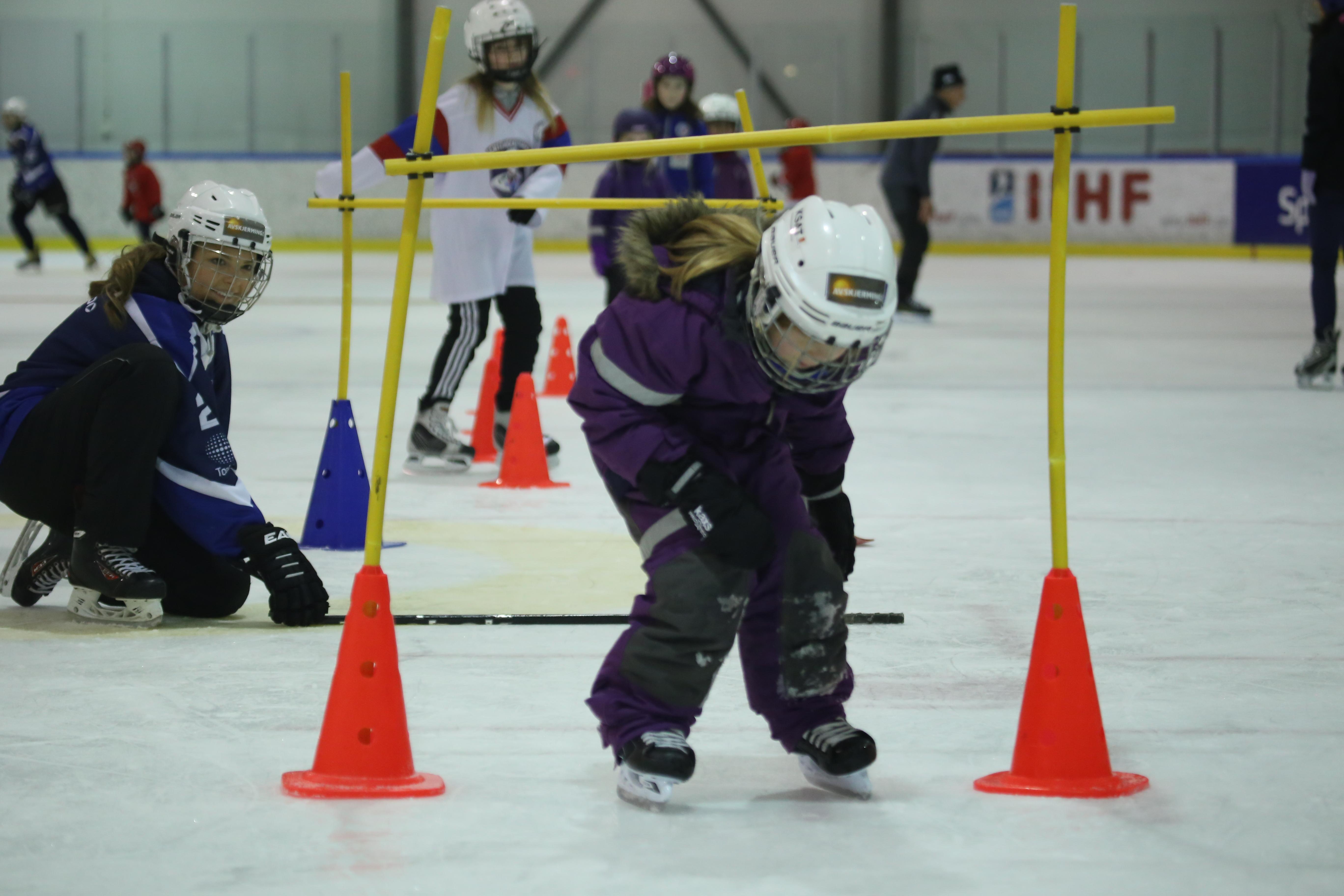 Jentehockey 1