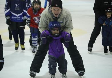 Informasjon om Skøyte- og hockeyskolen