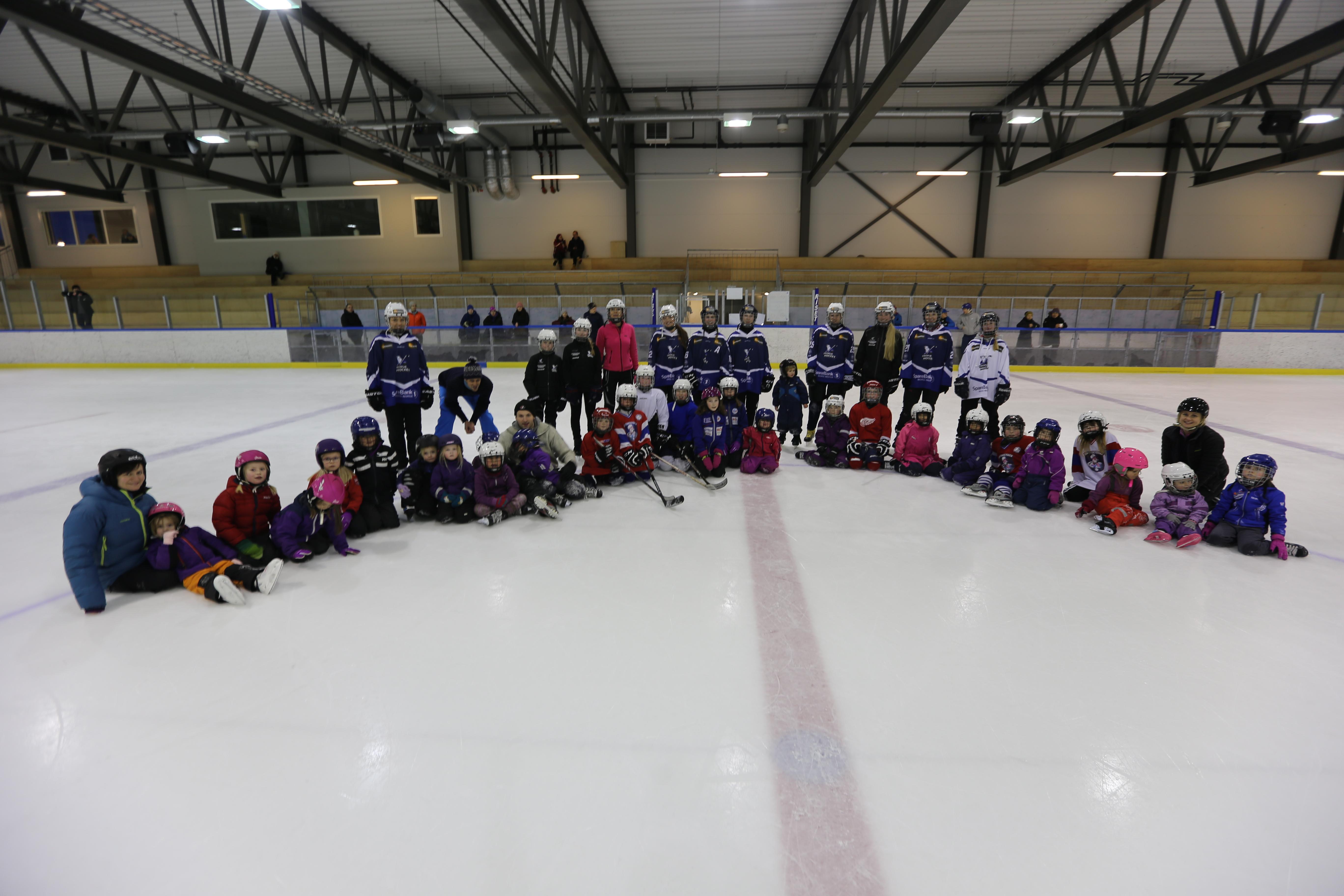 Jentehockey 6